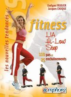 Fitness, LIA, Hi-Low, Step