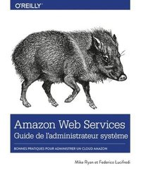 Amazon Web Services : guide de l'administrateur système