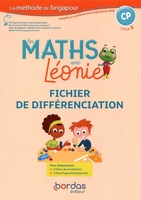 Fichier de differenciation photocopiable les mathsavec leonie cp 2019