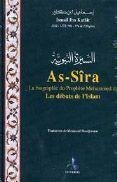 As-sîra, la biographie du prophète mohammed