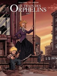 Le train des orphelins - Joey