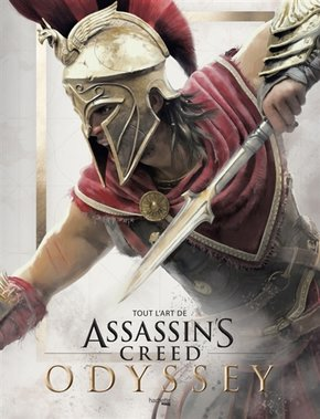 Tout l'art de Assassin's Creed Odyssey