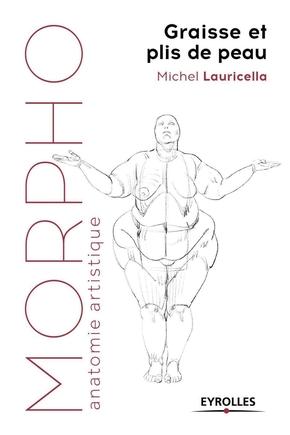 M.Lauricella- Graisse et plis de peau
