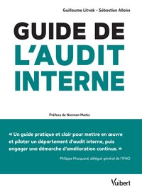 Guide de l'audit interne