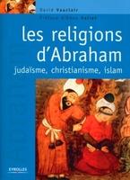 D.Vauclair - Les religions d'Abraham