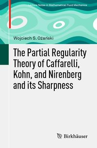 The partial regularity theory of caffarelli, kohn, and nirenberg and its sharpness