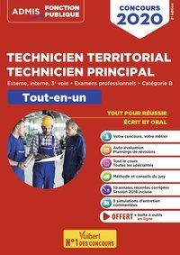 3f82b87a072 Agent social territorial - 2019 2020 - P.-B.Lebrun - Librairie Eyrolles