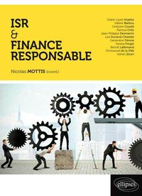 ISR et finance responsable