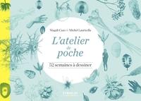 M.Cazo, M.Lauricella - L'atelier de poche