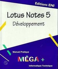 Lotus Notes 5 - Développement