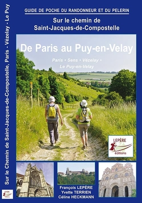 De paris au puy-en-velay
