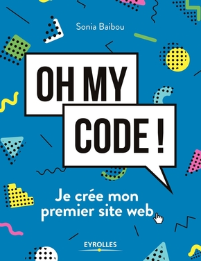 S.Baibou- Oh my code !