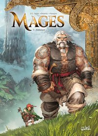 Mages - Tome 1