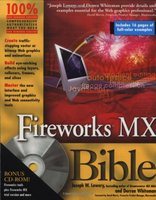 Fireworks 5 Bible