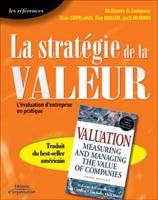 Vincent Phalippou - La stratégie de la valeur