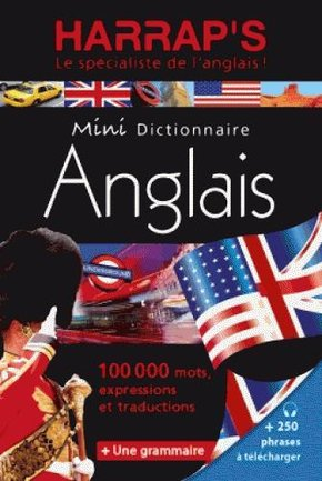 Harrap's mini anglais