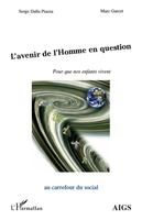L'avenir de l'homme en question