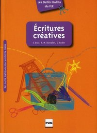 Ecritures creatives
