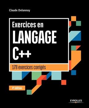 C.Delannoy- Exercices en langage C++