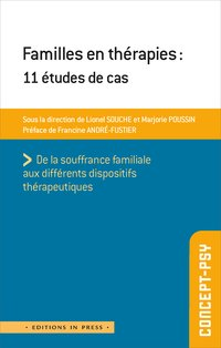 Familles en therapies