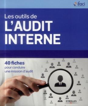 Ifaci- Les outils de l'audit interne