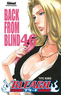 Bleach - Volume 46 - Back From Blind