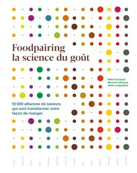 Foodpairing la science du goût