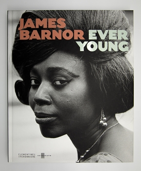 James Barnor, ever young