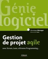 V.Messager - Gestion de projet agile