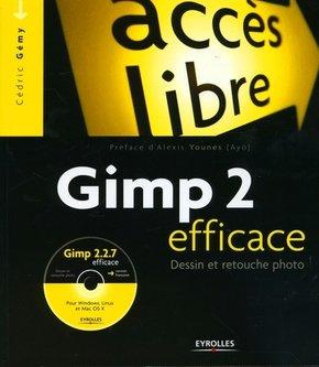 Cédric Gémy- Gimp 2 efficace