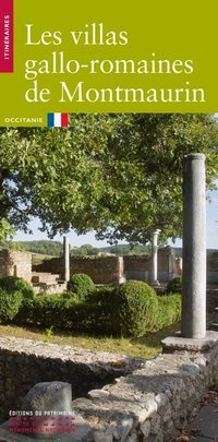 Les villas gallo-romaines de montmaurin