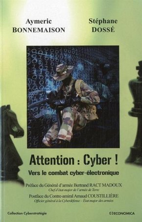 Attention : Cyber !