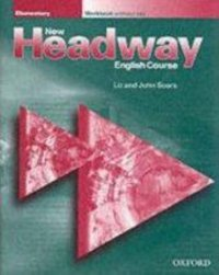 New Headway english course elementary