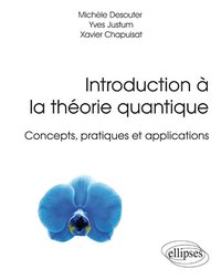 Introduction à la théorie quantique