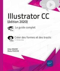 Illustrator CC (édition 2020)