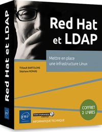 Red Hat et LDAP