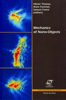 Mechanics of nano-objects