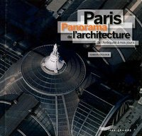 Paris - Panorama de l'architecture
