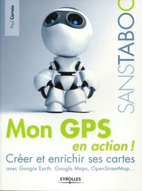 Paul Correia- Mon gps en action !