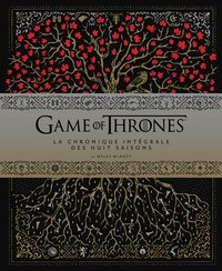 Game of thrones chroniques