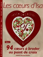 Les coeurs d'Isa - Tome 2