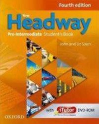 New Headway English Course - Pre-Intermediate Student's Book