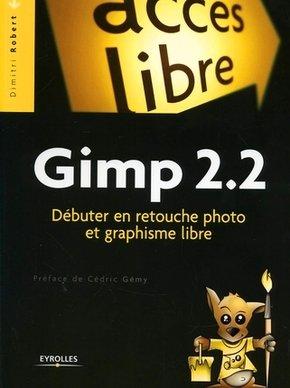 Dimitri Robert- Gimp 2.2