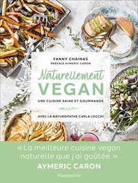 Naturellement vegan
