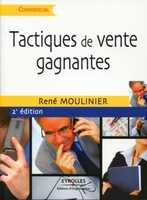 R.Moulinier - Tactiques de vente gagnantes