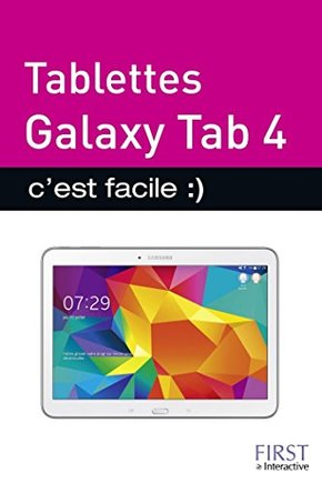 Tablettes Galaxy Tab 4