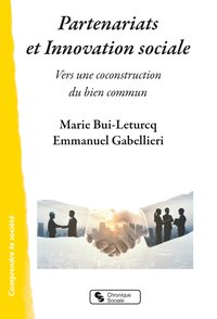Partenariats et innovation sociale