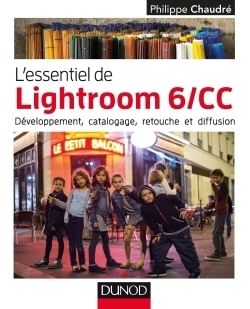 L'essentiel de Lightroom 6-CC