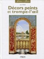 Jean Sablé - Décors peints et trompe-l'oeil