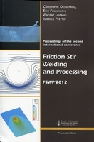 Friction Stir Welding and Processing 2012